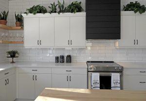 Haaveena keittiöremontti? Teemme keittiöremontit Hyvinkään, Riihimäen ja Lopen alueella.